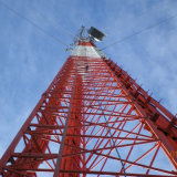 通信塔Guyed 40から190フィート