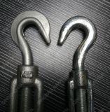 DIN1480 тип выкованный тандер с крюком & соединениями