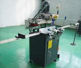 Het dubbele Hoofd Nauwkeurige Venster die van pvc van het Knipsel Machine maken