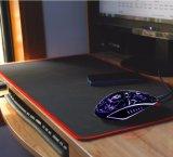 中国の工場はマウスパッドの賭博のマウスパッドを作った