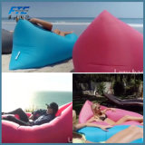 One-Mouth Opening Cheap Beach Lazy Bag / Bed for Ocean