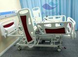ICU Raum mit elektrischem Bett Batterie-Cer ISO-5-Functions (AG-BY003C)