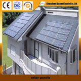 poly panneau 2017 155W à énergie solaire avec la haute performance