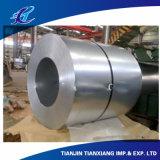 O carbono SPCC rolado liso Q195 laminou a bobina de aço
