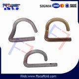Chevilles de verrouillage d'échafaudage d'usine d'ISO/SGS