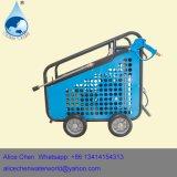 Wirkungsvolles Rohr 11kw, das kaltes Wasser-Becken-Reinigungs-Maschine säubert