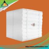 Низкий модуль керамического волокна топливных затрат для подкладки печи