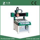 소형 좋은 품질 Lz-3030 작은 CNC 대패