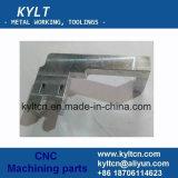 Commande numérique par ordinateur d'alliage d'aluminium usinant vite/prototype rapide