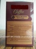 極度コーヒー減量のカプセルの細い丸薬を細くする重量を失いなさい
