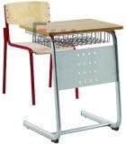 学校Single DeskおよびChair