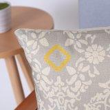 Het digitale Decoratieve Kussen/het Hoofdkussen van Af:drukken met Geometrisch Patroon (mx-60)