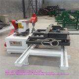 Машина лесопилки сползая таблицы тавра Китая дешевая деревянная