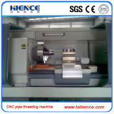 CNC Pijp die de Machine Cqk220 inpassen van de Draaibank