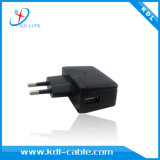 EU私達イギリスKc Plug 5V 2A USB Power Adaptor