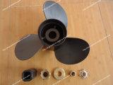 Propulsor de Mersury del material de la aleación de aluminio de la potencia 250HP