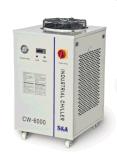 Tagliatrice automatica di cuoio del laser del CO2 di stampa dei commerci all'ingrosso