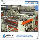 Telaio per tessitura della maglia degli ss, telaio per tessitura del metallo
