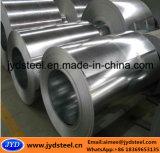 Feuille ordinaire en acier galvanisée par Gi