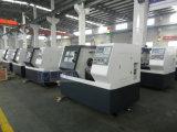 Preço barato horizontal da máquina do torno do CNC da base lisa de H36 H46