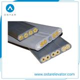 24 cœurs, 36 Cores Tvvb Traveling Cable, Elevator Parts