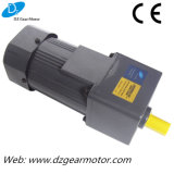 Micro C.A. Gear Motor de Induction (CE) (6W-180W)