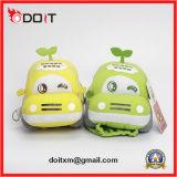 Automobile molle del giocattolo farcita peluche molle del giocattolo del giocattolo della peluche