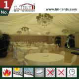 ガラス壁およびABS壁とのテントの中国の安い製造