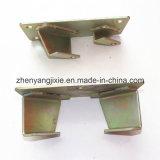 金属製造の押されたパンチ部品および打つことを曲げる製造の曲がるスタンプの部品