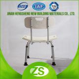 Alumínio para deficientes motores Banheira chuveiro Chuveiro cadeira