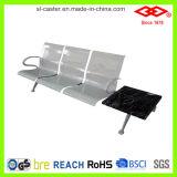 Стул 3 Seaters дешевый в Stock стуле авиапорта (SL-ZY013)