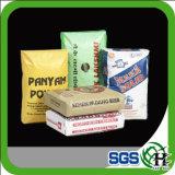 Sac de soupape PP de haute qualité Sac à sucre / fourrage / grain