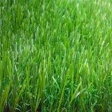 Landschap Vier het Kunstmatige Gras van de Kwaliteit van Hiqh van de Kleur