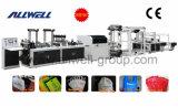 Voller automatischer Multifunktionsnicht gesponnener Beutel, der Maschine (AW-A700-800, herstellt)