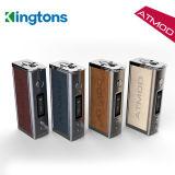 2016 글로벌 최신 판매 E 담배 Kingtons 60W Atmod Vape 미국