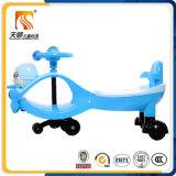 Carro popular do balanço dos miúdos com preço barato do fabricante de China --Tianshun