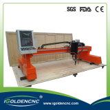 Тип CNC Gantry автомата для резки плазмы Hyd Thc высокого качества