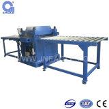 鋼板ストレートナ機械