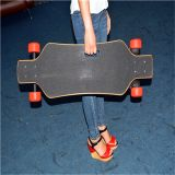 Romote 통제를 가진 도매 4 바퀴 E 스케이트보드