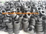 300-4 rotella pneumatica con l'orlo d'acciaio galvanizzato