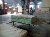 Caliente de la venta 1220 * 2440mm madera contrachapada comercial