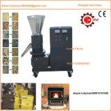 Machine en bois de boulette de la vente 2017 chaude, presse de boulette, machines de boulette