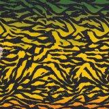 [1m/0.5m Breite] Tsautop Zebra-Haut-Tierhaut-Wasser-Übergangsdrucken-Film-eintauchende Film-Wasser-Drucken-hydrografische hydrofilme Hydrographics P2065
