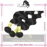 Перуанские человеческие волосы Weave бразильское Loose Wave Virgin Hair Loose Wave Grade 6A