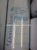 Excavator Ec480d Ec360blc Ec460blc Cat Jcb Kumatsu를 위한 P550529 Genuine Donaldson Fuel Filter
