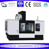 Vmc1370 24 centro di macchina di CNC della vite di rotolamento dello strumento PMI