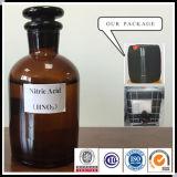 Acido nitrico 68% del grado industriale del Manufactory di iso