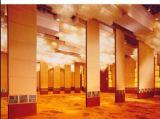 Muro divisorio acustico del tessuto interno del cinematografo del fornitore della Cina