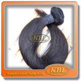 Haar rollt das gerade malaysische wellenförmige Haar zusammen