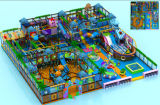 Fascinante e Design Indoor Playground